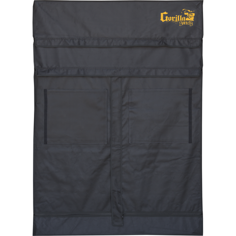 "Gorilla Shorty Grow Tent, 48"" x 48"" x 59"""