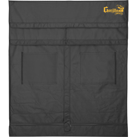 "Gorilla Shorty Grow Tent, 60"" x 60"" x 59"""