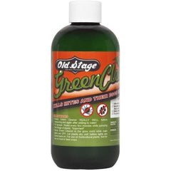 Green Cleaner, 8 oz