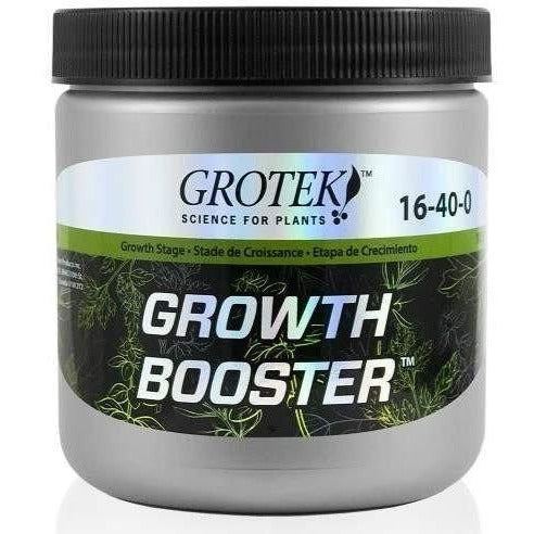 Grotek Growth Booster 300G | Special Order Only Nutrients Granular & Powder