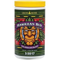 Grow More® Hawaiian Bud, 1.5 lb