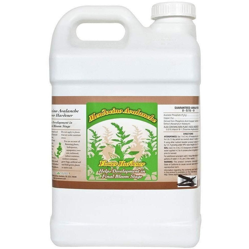 Grow More® Mendocino Avalanche, 2.5 gal
