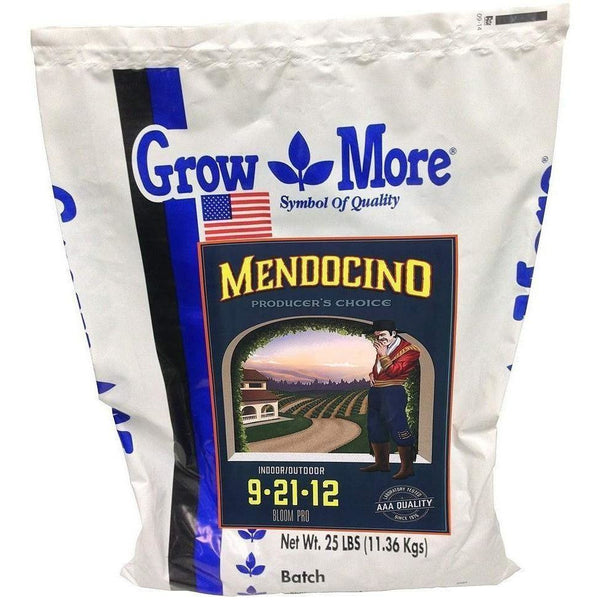 Grow More® Mendocino Bloom Pro, 25 lb | Special Order Only