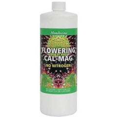 Grow More® Mendocino Flowering Cal Mag, qt