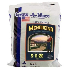 Grow More® Mendocino Hydro, 25 lb | Special Order Only