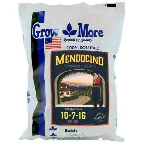 Grow More® Mendocino Rock Wool 25 Lb | Special Order Only Nutrients Granular & Powder