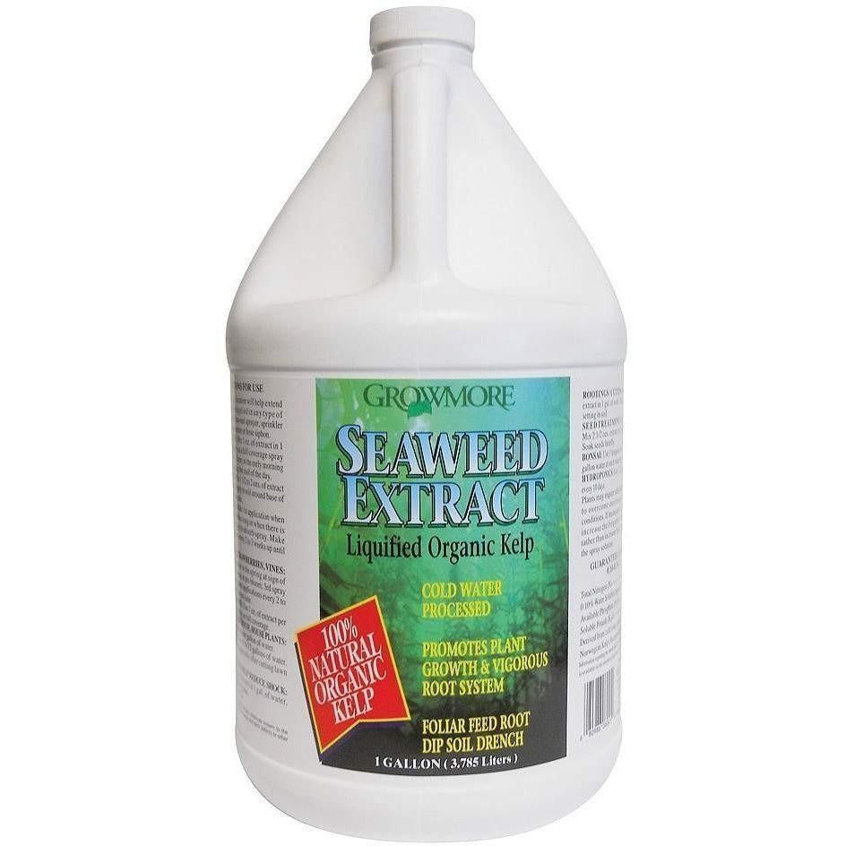 Grow More® Seaweed Extract, gal