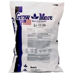 Grow More® Soilless, 25 lb | Special Order Only