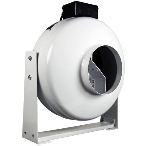 Grow1 High-Output 171 cfm In-Line Duct Fan, 4""