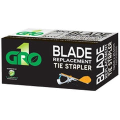 Grow1 Replacement Blades for Tape Gun | Pack of 3