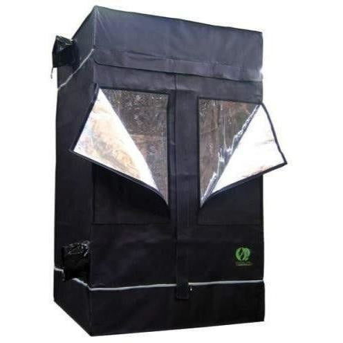 "GrowLab Grow Room, GL120, 47"" x 47"" x 79"""