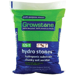 Growstone® GS-1 Hydro Stones, 1.5 cu ft