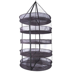 GroXcess® 5 Layer Drying Rack, 28""