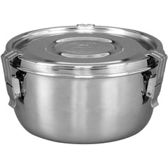 Harvest Keeper® HumiGuard™ Clamp Sealing Container, Large