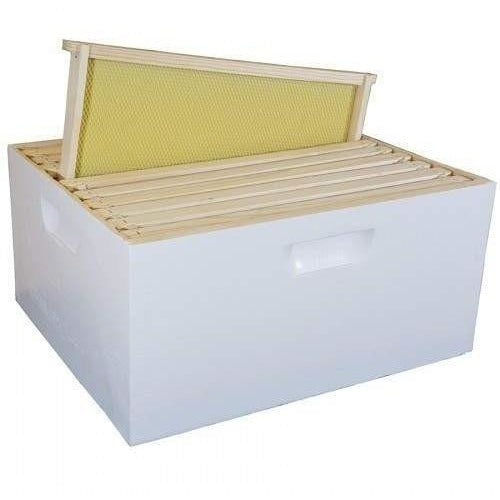 Harvest Lane Honey Bee Deep Brood Box
