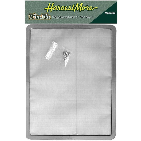 Harvest More® Trimbin Screen 220 Micron | Trim Trays