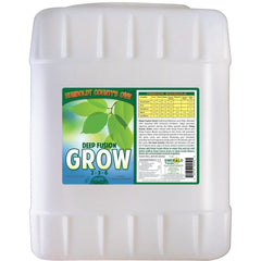 Humboldt County's Own Deep Fusion Grow, 5 gal | Special Order Only