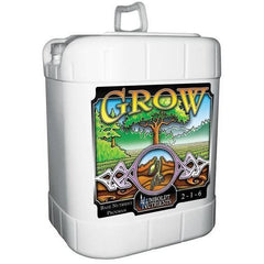 Humboldt Nutrients Grow, 5 gal | Special Order Only