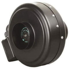 "Hurricane® Inline Fan, 4"" 171 CFM"