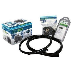 Hydro Flow® 4' x 8' Flood and Drain Kit
