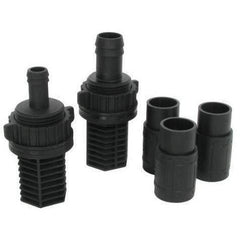 Hydro Flow® Ebb & Flow Fitting Kit