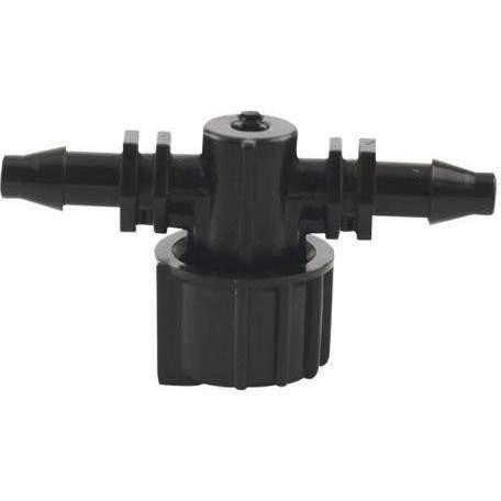 Hydro Flow® In-Line Micro Irrigation Valve, 3/16
