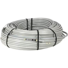 "Hydro Flow® / Netafim UV White / Black Polyethylene Tubing, 1/2"", 500'"