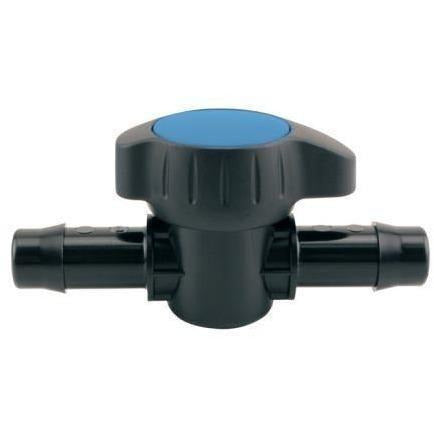 "Hydro Flow® Premium Barbed Ball Valves, 1/2"" Barbs"