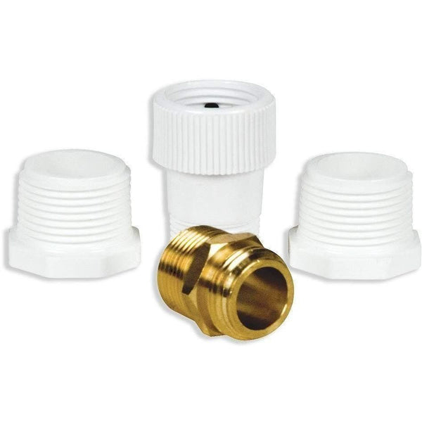 HydroLogic® Big Boy Garden Hose Connector Kit