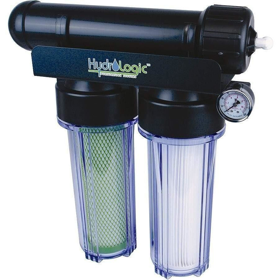 HydroLogic® Stealth Reverse Osmosis 100