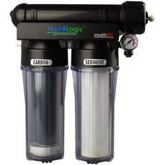 HydroLogic® Stealth Reverse Osmosis 150 with Upgraded KDF Carbon Filter
