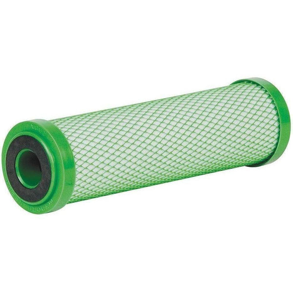 HydroLogic® Stealth Reverse Osmosis and Small Boy RO100/200 Green Carbon Filter