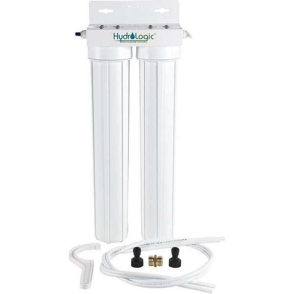 Hydrologic® Tall Boy De-Chlorinator Water Purification | Systems