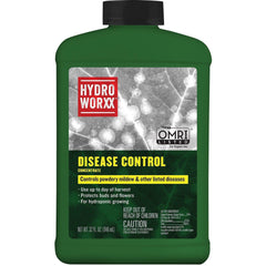 HydroWorxx™ Disease Control Concentrate, qt