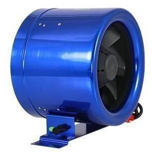 Hyper Fan® Digital Mixed Flow Fan, 1065 CFM 10""