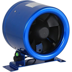 Hyper Fan® Digital Mixed Flow Fan, 315 CFM 6""