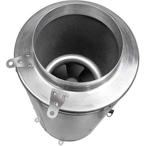 Hyper Fan® Stealth, 710 CFM 8""
