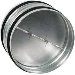 Ideal-Air™ Back Draft Damper, 4""