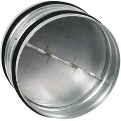 Ideal-Air™ Back Draft Damper, 6""