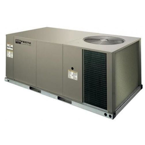Ideal-Air™ DriFecta™ 3 Ton Packaged Commercial Air Conditioner Electric/Electric 9 kW Heat 208/230V 3Ph 60Hz | Special Order Only