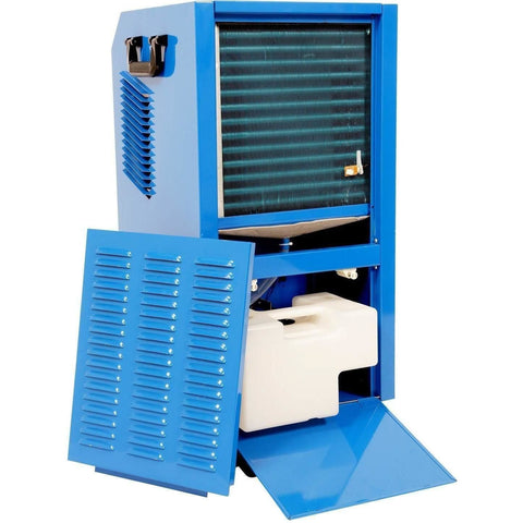 Ideal-Air™ Dry Space™ DS 190 Commercial Grade Portable Dehumidifier, 190 Pint