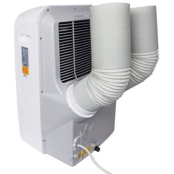 Ideal-Air Dual Hose Air Conditioner 12 000 Btu | Systems