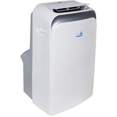 Ideal-Air™ Dual Hose Air Conditioner, 12,000 BTU
