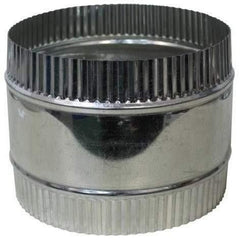 Ideal-Air™ Duct Coupler, 10""