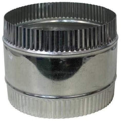 Ideal-Air™ Duct Coupler, 4""