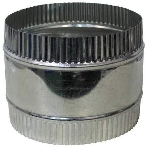 Ideal-Air Duct Coupler 8 Vent & | Connectors
