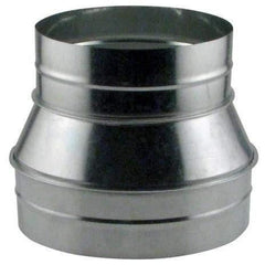 "Ideal-Air™ Duct Reducer, 10"" x 8"""