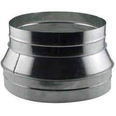"Ideal-Air™ Duct Reducer, 14"" x 12"""