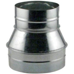 "Ideal-Air™ Duct Reducer, 8"" x 6"""
