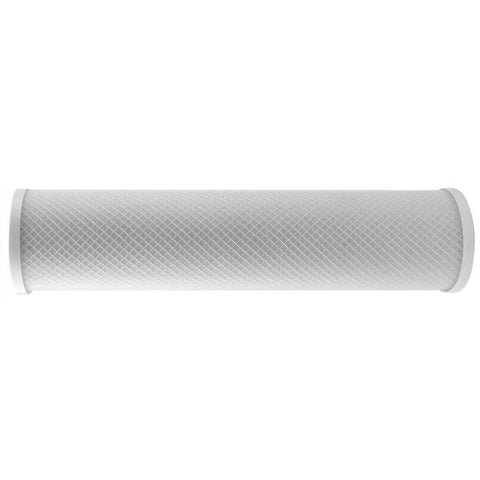 "Ideal H2O® Coconut Carbon Filter, 4.5"" x 20"" 